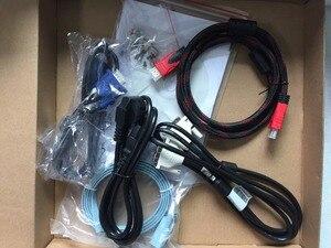 Image 4 - Verzenden kaart + KYSATR KS600 LED video processor scaler 1920*1200 Ondersteuning DVI VGA HDMI, LED video wall controller NOVA en LINSN