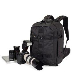 Подлинная Lowepro Pro Runner 450 AW Urban-inspired фото камера сумка цифровой SLR ноутбук 17 рюкзак с дождевик