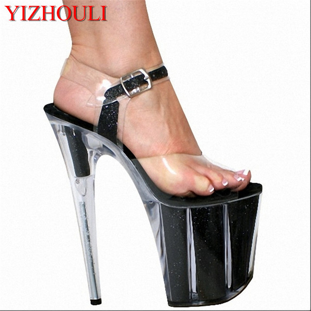high fetish models heel Sexy