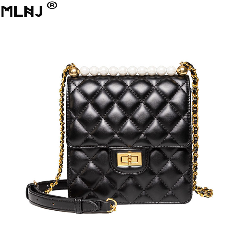 Female Bag 2019 Mini Messenger Bag Small Flap Handbag High Quality Women Purses and Chain Shoulder Sac A Main-in Top-Handle Bags from Luggage & Bags on AliExpress - 11.11_Double 11_Singles' Day 1