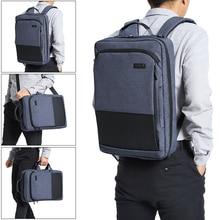 Men's Laptop Backpack Bag 17 15.6 Inch Notebook Male Mens Backpacks Outdoor Travel Business Large Back Pack For Men Bagpack Bag все цены