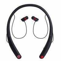Hot HV 990 Wireless Bluetooth Headset Sports Bluetooth Earphones Headphone With Mic Bass Earphone For Xiaomi