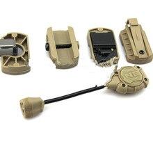 Тактический шлем светильник ночник-Эволюция NE05015 Princeton Tec MPLS 3 модульный персональный светильник ing system(3 светодиодный и ИК функции
