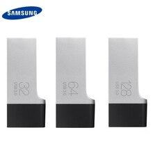 SAMSUNG USB 3.0 OTG 128GB 64GB 32GB Smart Phone Tablet PC USB Flash Drives U DISK Storage Pen Drive Memory Stick 100% ORIGINAL