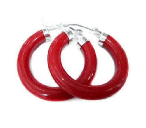 DYY + + + Nouveau Arrivé Conception Insolite Mer Rouge Corail Earring18K GP style Fine jewe Noble Naturel jade LIVRAISON GRATUITE