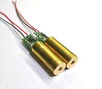 30 mw 532nm Green Star Laser Luz Palco Ao Ar Livre Laser de Diodo Módulo Do Laser de Diodo de Alta Qualidade Mini Efeito de Iluminação de palco     -