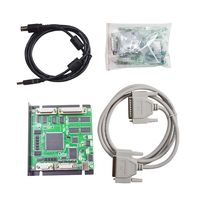 Ezcad V1 Software Control Card For IPG, Max ,Raycus Fiber Laser