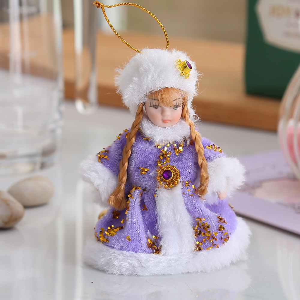 Mała, ręcznie malowana porcelana ceramiczna w stylu wiktoriańskim - Wystrój domu - Zdjęcie 4