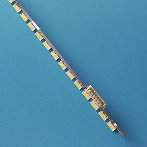 Image 4 - 44LED * 6V yeni LED şerit 2012SVS32 7032NNB 44 2D REV1.0 Samsung V1GE 320SM0 R1 UA32ES5500 UE32ES6100 UE32ES5530W