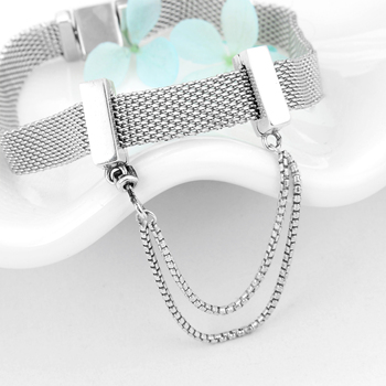 Reflexions (flat) Charm Bracelets