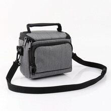 Camera Bag Case For FUJIFILM FinePix XA3 XA2 XA1 X100F X100 XT20 X-T10 XA2 X100T X30 XE1 XE2 X20 X10 F775EXR F770EXR