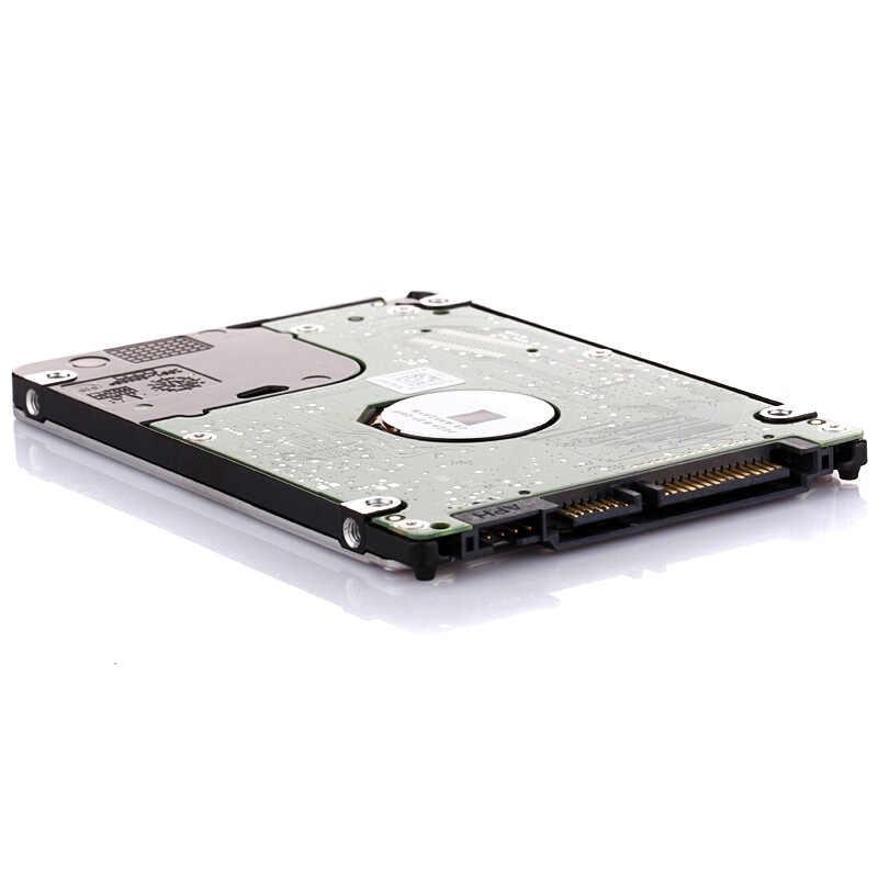 """Ổ Cứng WD Blue 500 GB 2.5 """"SATA III Cứng Bên Trong Ổ Đĩa HDD 500G HD Harddisk 6 Gb/giây 16M 7 Mm 5400 Vòng/phút Dành Cho Máy Tính Bảng Và Laptop"""