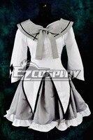 Puella волхвов Мадока Акеми Homura Лолита Косплэй костюм E001