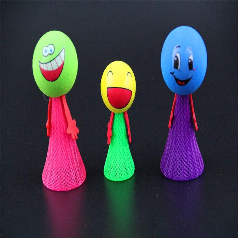 12pcs Pop Up Emoji Party Favor Pinata Fillers Baby Shower Boy Girl