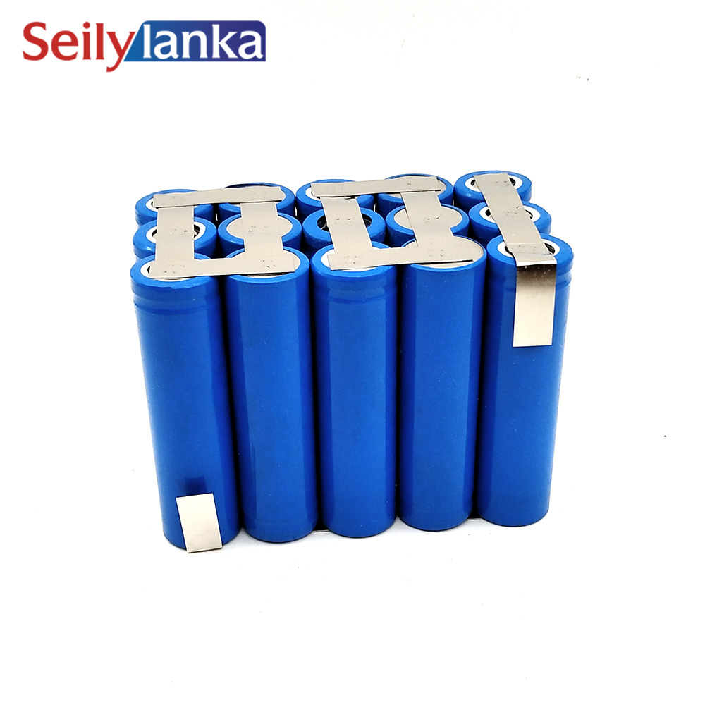 6000 mAh pour Makita 18 V 18650 Li-ion lithium outil batterie BL1845 pour auto-installation
