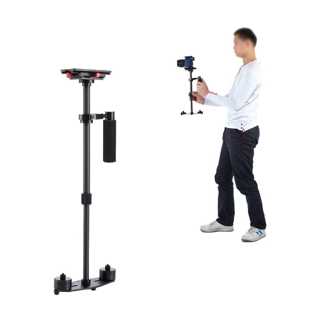 цена на Selens KS-K35 Handheld Support steadycam steadicam Camera Video Handy Stabilizer with Carrying Bag