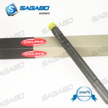BRAND NEW Common Rail Injector EJBR04701D/R04701D/EJBR03401D/R03401D for D20DT A664017022