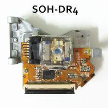 SOH DR4 Pastilla láser RW Original, para SAMSUNG DVD Writer SOHDR4 SOH DR4