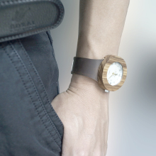 Latest Model Luxury Wooden Watches