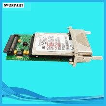 Used  For HP 800 815 GL/2 formatter PC board C7779-60272 C7769-60143 C7769-69143 C7779-69272 C7779-60262 C7769-60300 C7769-69300