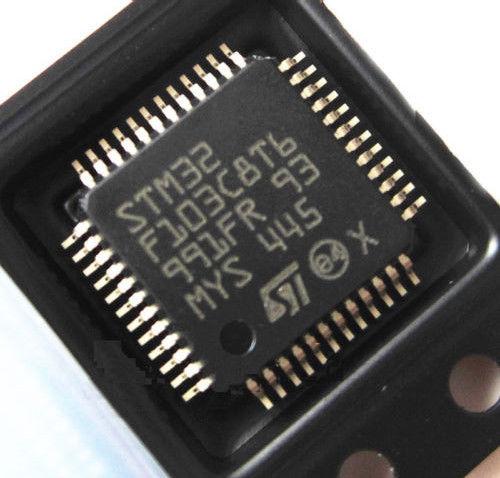 1 PCS STM32F103C8T6 LQFP-48 STM32F103 NEW stm32f103 stm32f103c8t6 lqfp48