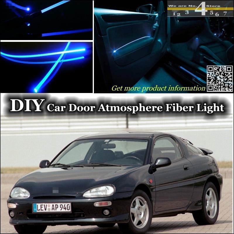 interior ambient light tuning atmosphere fiber optic band lights for mazda mx 3 mx 3 mx3 az3 az. Black Bedroom Furniture Sets. Home Design Ideas