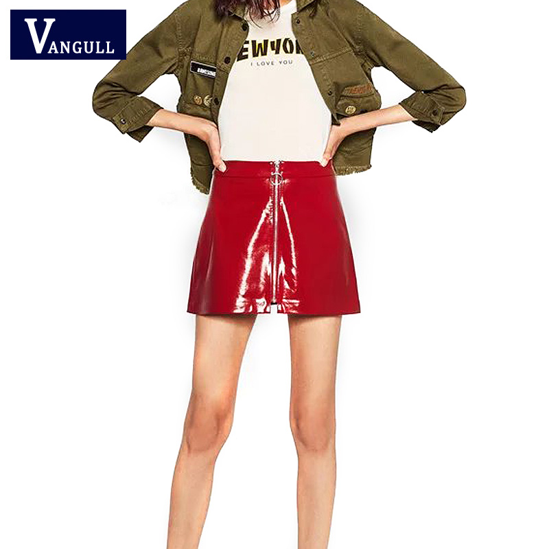 Popular Red Short Skirt-Buy Cheap Red Short Skirt lots from China ...