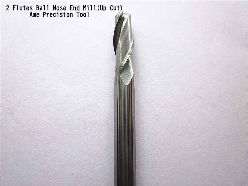 6mm*25mm,Free shipping,CNC carbide end mill,woodworking insert router bit,Tungsten ball nose end milling cutter,PVC,MDF,Acrylic russia made матрешка сказка 7м курочка ряба