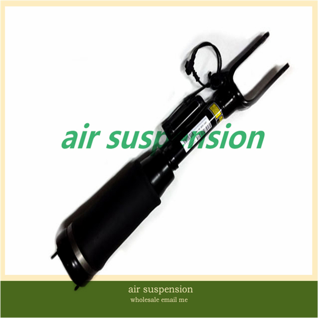 FREE SHIPPING FOR MERCEDES BENZ W251 FRONT AIR SUSPENSION STRUT SHOCK ABSORBER ASSMEBLY 2513203013 R320 R350 R500  car air shock
