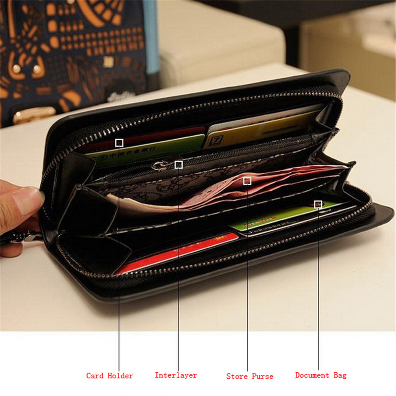 2017 hot sale mulheres carteiras Product Tipo : Wallet For Ladies