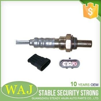 Kwaliteit Verzekerd Chevy lambdasonde zuurstof o2 sensoren NTK OZA522-BB1