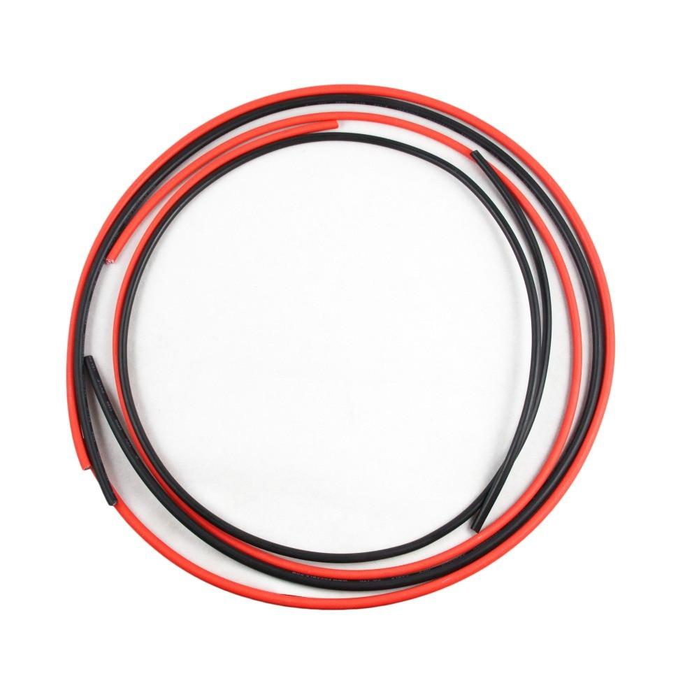 Питающий кабель 100 /1x10mm2 , 8awg.