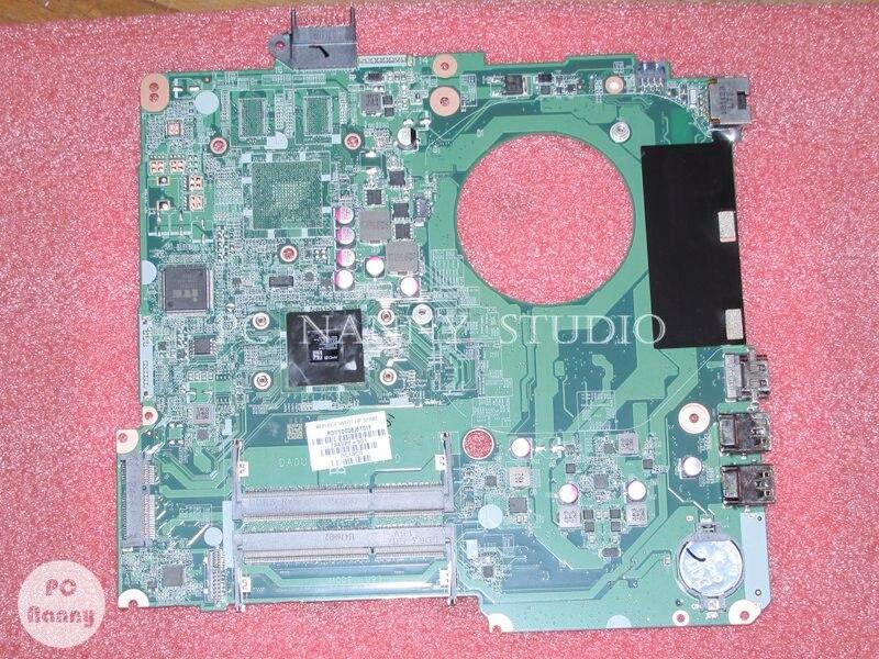 NOKOTION 734826 501 DA0U93MB6D0 Main board for HP Pavilion 15 15 N 15 N012NR Series Laptop