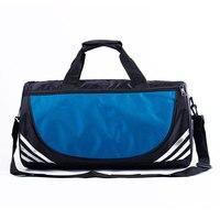 2017 New Single Shoulder Gym Bag Mens Football Bag Basketball Bag Waterproof Professional Sports Bag