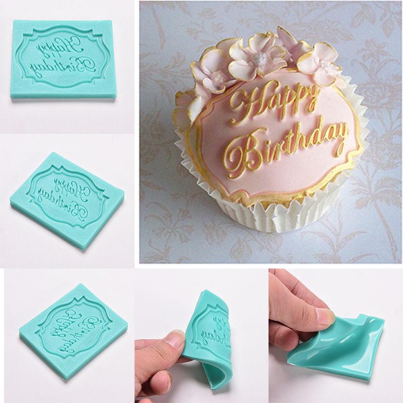 letter cake molds