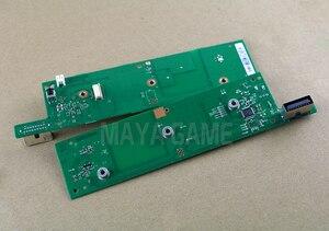 Image 4 - OCGAME الأصلي امدادات الطاقة واي فاي لوحة توزيع ل Xboxone XBOX واحد على/قبالة لوحة توزيع الطاقة RF وحدة لوحة دارات مطبوعة