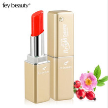 Chinese Wolfberry Lipstick Fruit Flavors Long-lasting Lip Balm Moisturizer Lips 3.8g Makeup Brand As Seen On TV Wholesales