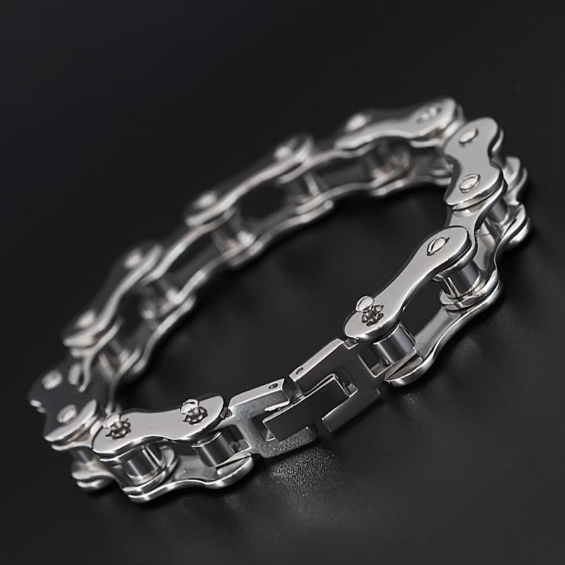 10148 Stainless Steel Bracelet _4