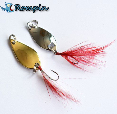 Long Shot Fishing Lure Shine Metal Peche 3.5g Flying Hard Lure With Feather Wobbler Carp Fishing Tackle Spinner Gear Bait 1pc spinner bait xxxxxxg metal lure hard fishing lures spinner lure spinnerbait pike swivel fish tackle wobbler submerged fluff