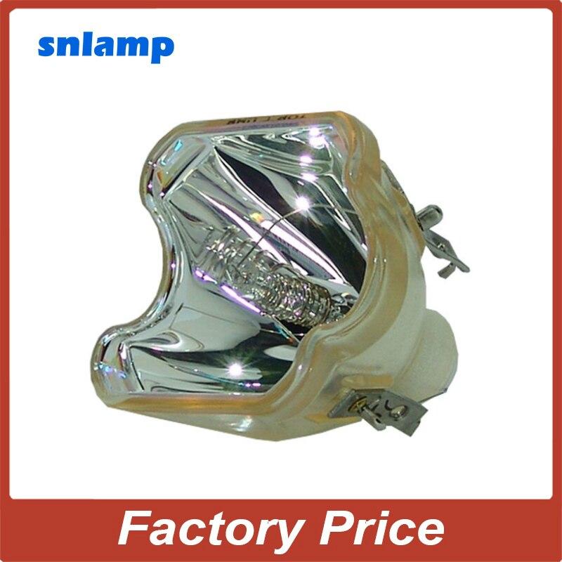 Original Projector Lamp UHP 200/150W 1.0 E19.5  for PLC-XU74 PLC-XU84 PLC-XU87 PLC-SU70 PLC-XE40 PLC-XE45 PLC-XU73 genuine lmp90 610 323 0726 projector lamp for projector plc xu74 plc xu84 plc xu87 plc su70 plc xe40 plc xe45 plc xu73