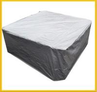 Горячая ванна спа Обложка сумка 228 см x 228 см x 90 см