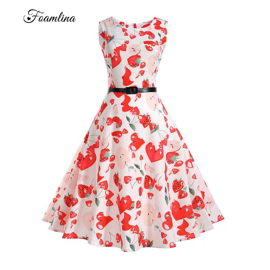 Excelente Vestido De Fiesta Al Estilo De 1950 Modelo - Ideas de ...