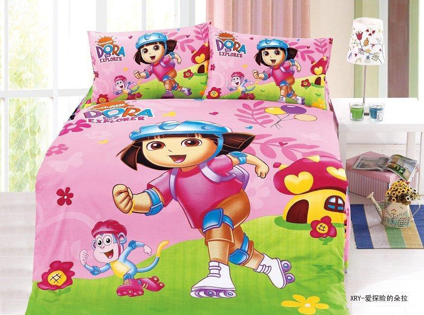 Dora Twin Bedding Canada