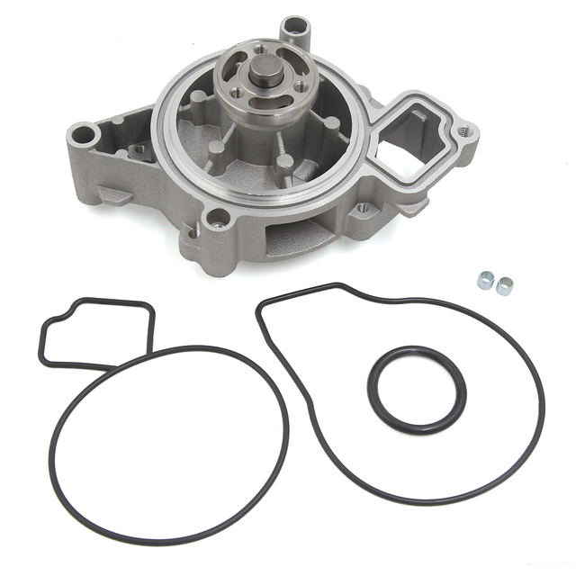 UXCELL 12591894 Engine Water Pump For Buick Chevy Gmc Olds Pontiac Saab Saturn