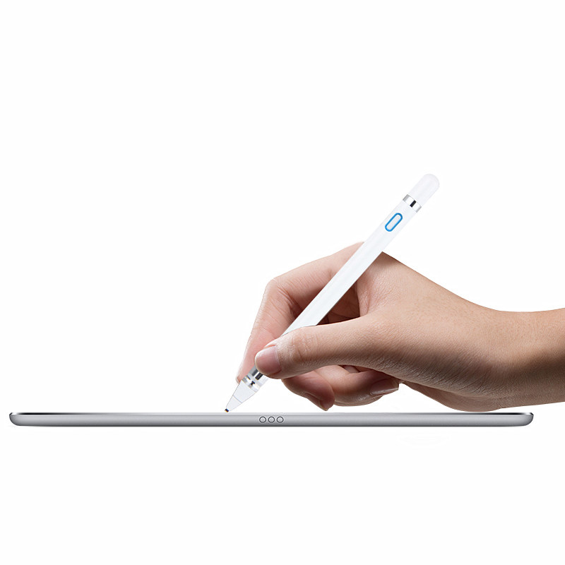 High-precision NIB 1.35mm Active Pen Capacitive Touch Screen Pen For iPad mini 4 3 2 1 Mini4 ipad mini3 2 7.9