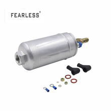 12V Fuel Pump E85 0580254044 External Inline Fuel Injection Fuel Pump For Porsche 911 918 Toyota Supra Poulor 300LPH TP-606 new fuel injection control fuel shutoff solenoid 1821019c91 12v