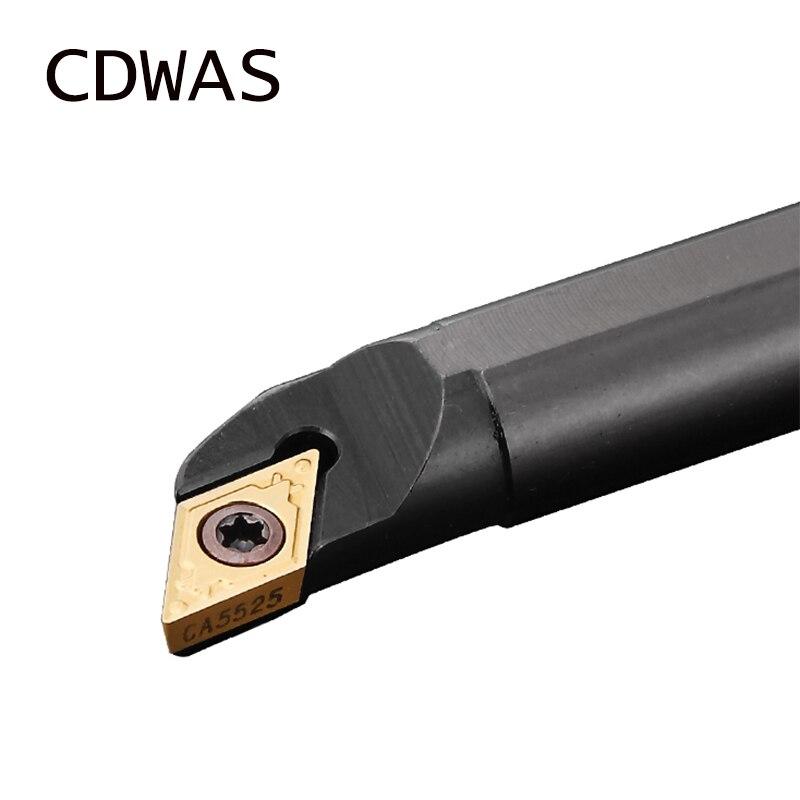 Internal Turning Tool S12M-SDXCR07  Lathe Cutter Carbide inserts Machine CNC Holder ToolInternal Turning Tool S12M-SDXCR07  Lathe Cutter Carbide inserts Machine CNC Holder Tool