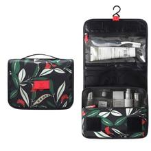 Original travel toiletry bag for man make up organizer beauty case for