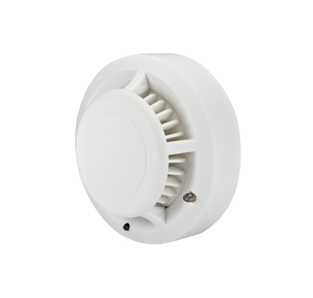 Dzx independiente alarma de incendio cigarrillo Detectores de humo ...