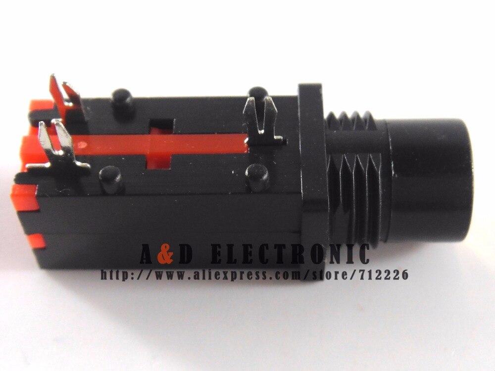 Kopfhörer Jack für DDJ-ERGOV DDJ-T1 DJM350 DJM850 DJM900NXS DJM-T1
